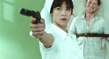 巾幗不讓須眉 CCTV6電影頻道7月12日21:59播出《超級女特工》