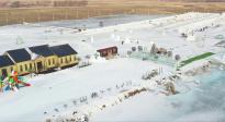 冬天也能游内蒙古?专家为内蒙古科右中旗全季旅游出谋划策