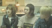 音乐少女走岔路 CCTV6电影频道7月15日18:38播出《哀乐女子天团》