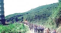 CCTV6电影频道7月15日10:02播出《南昌起义》
