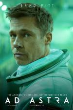 《星际探索》曝新预告 布拉德·皮特深入太空寻父