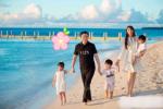 40岁吴佩慈宣布怀第四胎:下周满3个月 是女生!