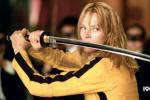 昆汀澄清《杀死比尔》只算一部 续集或成息影之作