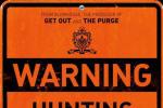 《捕猎》发布正式预告!希拉里·斯万克饰女魔头