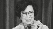 香港演员梁舜燕病逝 入行超60年一生奉献给演艺事业