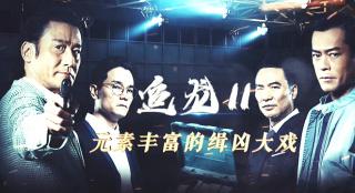 《追龍Ⅱ》:臥底拆彈槍戰追車 香港內地警方協辦緝兇大戲