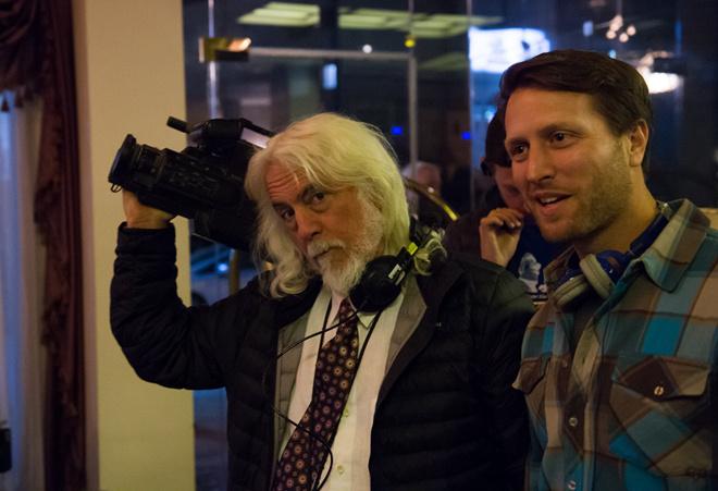 《毒液2》确定摄影师 《好莱坞往事》掌镜者加盟