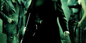 《黑客帝国4》筹拍 基努·里维斯等原班人马回归!
