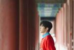 8月23日,由蔡徐坤参与的新节目《遇见天坛》剧照曝光。