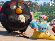 《愤怒的小鸟2》爆笑彩蛋致敬披头士、大卫鲍伊