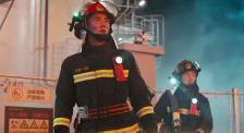 《烈火英雄》打开国产救险电影新思路 《保持沉默》周迅分饰两角