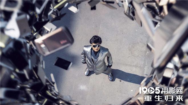 《宝莱坞机器人》曝制作特辑 特效炸裂不输好莱坞