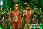 神旋律疯狂洗脑!《宝莱坞机器人2.0》曝主题曲
