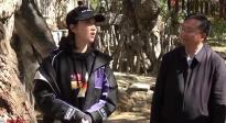 景甜带你走进陕西佳县 为有三千年历史的红枣发声