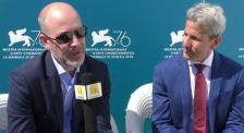 纪录片《超越海滩:地狱与希望》亮相威尼斯电影节实验单元