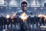 70岁演员!《宝莱坞机器人2.0:重生归来》发特辑