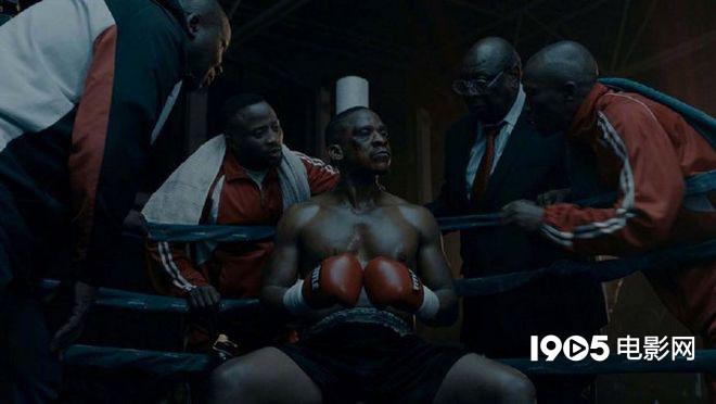 南非竞逐奥斯卡影片确定 导演曾经与贾樟柯合作