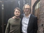 """回忆杀! 时隔12年哈利和""""教父""""小天狼星同框"""