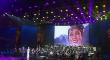 影片《刘三姐》插曲《茶山对歌》 男女美声欢乐对唱