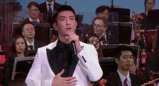 杜江消防员同台献唱《向火而行》 讴歌勇敢无畏的烈火英雄