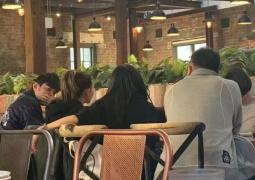 """网友澳洲偶遇周杰伦昆凌 偷拍意外与周董""""对视"""""""