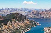 風景秀麗氣候宜人 探尋黑山與塞爾維亞的光影友誼
