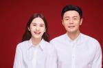 李荣浩杨丞琳晒结婚?#23637;?#23459;喜讯 盘点4年甜蜜瞬间