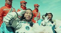 国庆档3部献礼片首日票房超7.5亿 专访陈凯歌向祖国母亲献礼