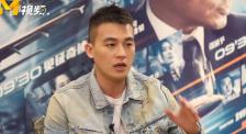 《中國機長》歐豪:弄假成真的特效妝更自然貼切