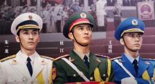 光影铭记——杜江:感觉自己和祖国的命运连在了一起