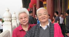 《足迹》老艺术家田华讲述开国大典前的故事