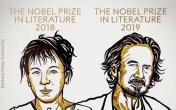 诺贝尔文学奖得主的电影作品!