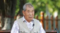 《上甘嶺》連長原型采訪:保家衛國 寸土不讓