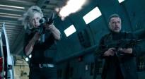 """《终结者:黑暗命运》""""莎拉·康纳""""人物预告片"""