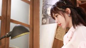 《足迹》这样知性美的杨紫你见过吗?