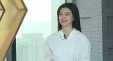 李蔓瑄做客金雞獎直播間 首次出演電影獲國際獎項