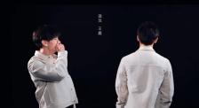 """王嘉演繹""""雙子人生"""":我要做一個好演員"""