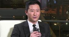 吳京希望用功夫片展現民族精神 黃曉明與金雞獎的不解之緣