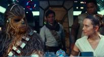 《星球大战:天行者崛起》定档预告 光明黑暗终极一役