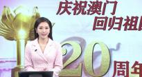 影視文化產業助推澳門更繁榮 《葉問4:完結篇》在京舉行首映禮