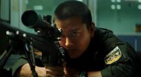 電影《特警隊》展現中國特警魅力 多家片方再掀宣傳物料戰