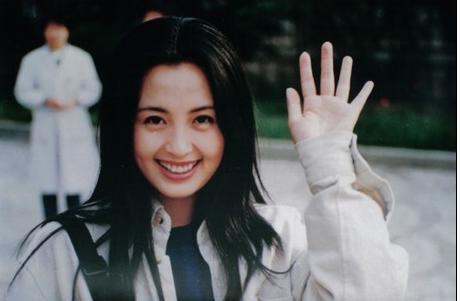 撞脸郭碧婷,参演《羽你同行》被夸,杨童舒能否迎来事业第二春?