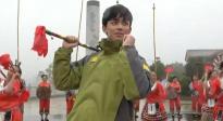周迅、吴磊、吴京、佟丽娅等电影人为星光行动变身唱跳idol