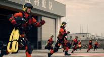 电影《紧急救援》曝海上救捞原型短片