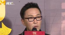 """吳剛回應""""雙眼皮會演戲"""" 《奪冠》首映禮觀眾看完激動評價"""