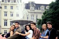 《老友记》六位主角有望重聚 将录制特辑节目