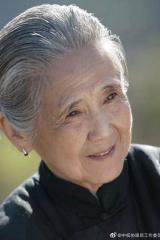 老戏骨初代播音员鲁园去世 曾获飞天奖优秀女演员