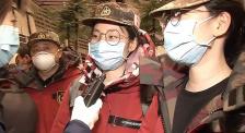 辽宁护士双胞胎姐妹 推迟婚期联手抗疫 共赴襄阳驰援前线