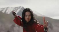 电影《花木兰》曝日文配音版预告