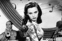 意大利女星因肺炎去世 曾与导演安东尼奥尼合作